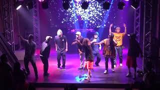 LIVE K CLUB SHOW IN SAO PAULO