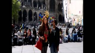 Fashion Republic Magazine - Street Fashion Video - no.10 Thumbnail