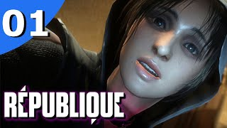 Republique remastered español 1 de 28