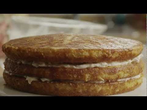How to Make Delicious Italian Cream Cake | Cake Recipe | Allrecipes.com