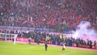 Ultras Ahlawy 25/1/2016