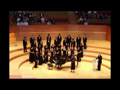 O Sifuni Mungu - Glendale Adventist Academy Chorale (2007)