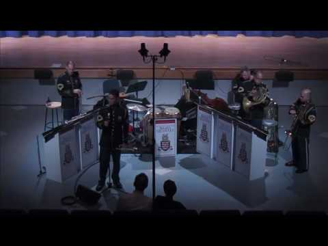 LIVE - The U.S. Army Brass Quintet
