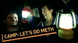 CAMP: Let's Do Meth thumbnail