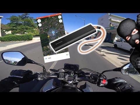MON TRACKER GPS INVOXIA (+surprise)🎁