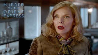 "Murder on the Orient Express | ""There"