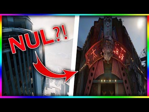 LA NOUVELLE MAP TOUR EST NUL POURQUOI ?! (Theme Park Aussi) - RAINBOW SIX SIEGE