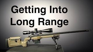 Getting Into Long Range For $2,000 - Howa Bravo 6.5 Creedmoor