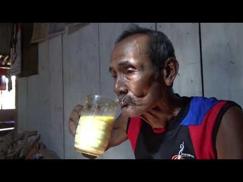 Ini Rahasia Kakek Darmiyanto 82 Tahun Masih Kuat Lari Puluhan Kilometer Tiap Hari