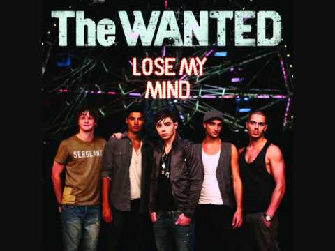 The Wanted - Heart Vacancy (BBC Live Version) - iTunes Quality