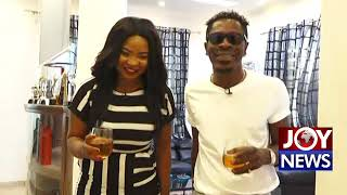 'I don't have any problem with the media'- Shatta Wale. (13-08-18)