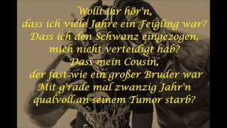 Genetikk -  Alles möglich (Lyrics on Screen)