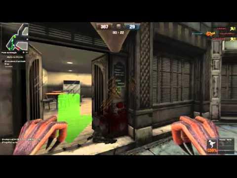 Player usando hack de Respawn PB - ThiagoRei