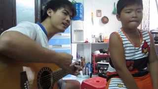 Guitar Em Yêu Trường Em