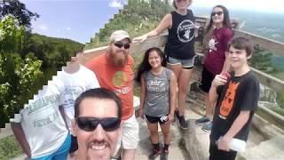 Capstone Summer Camp 2017