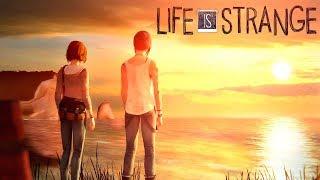 ПЕРЕМЕНЧИВАЯ ПОГОДА  -  Life is strange episode 1 #3