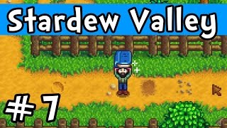 Stardew Valley E07