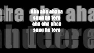 Jannat 2 tujhe sochta hoon lyrics
