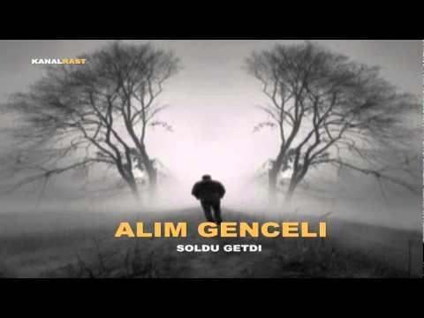 ALIM GENCELI -soldu getdi- 1989 meyxana