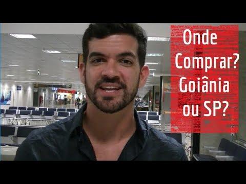 9f9eeec61b São Paulo ou Goiânia  Onde é melhor para comprar roupas para revender