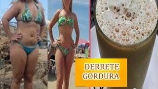 Exploda 10 Quilos De Gordura Em 20 Dias – Desincha e Elimina Barriga