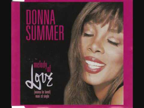 Donna Summer - Melody Of Love(Classic Club Mix)