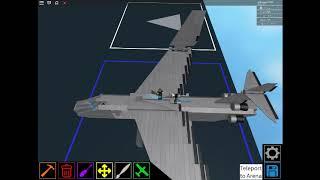Roblox Plane Crazy my planes :D
