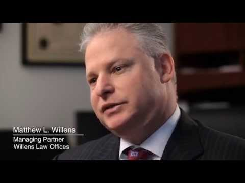 Auto Accident Compensation & Settlements | Willens Law Offices