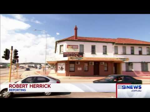 Pub Saved | 9 News Perth