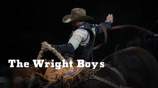 YETI Presents: The Wright Boys