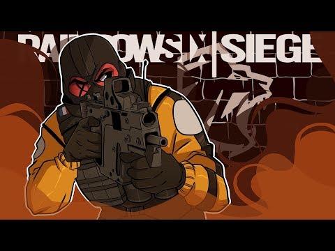 DON'T TRUST ME, I'M LION! | Rainbow Six: Siege (R6 Operation Chimera TTS) NEW OPERATOR