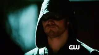 Arrow Saison 2 - Episode 18 Preview