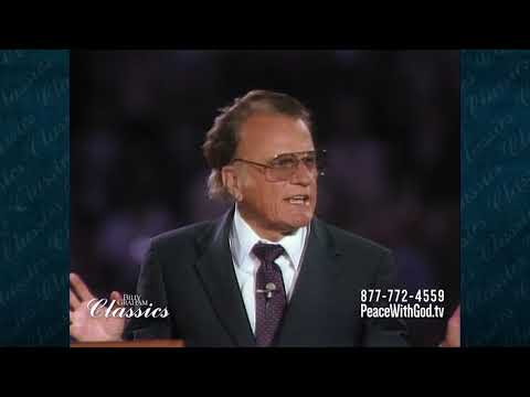 Living on Death Row | Billy Graham Classic