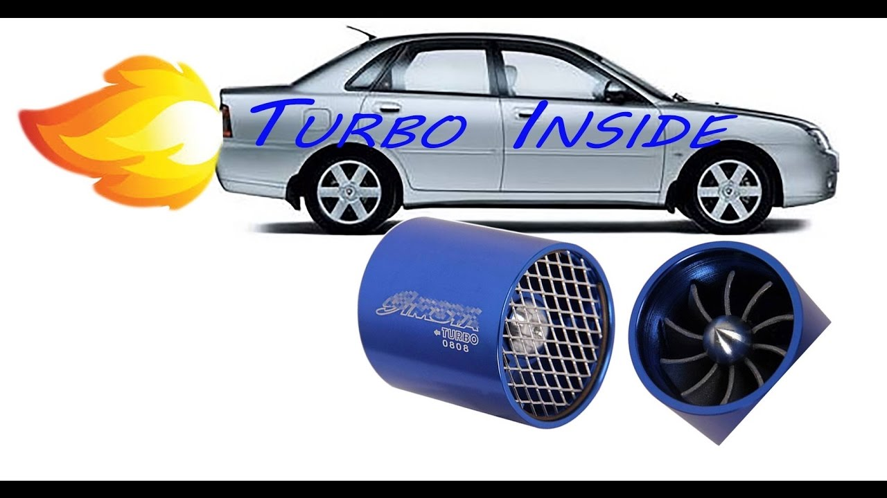Can Waja 4G18 1 6 Install Turbo???
