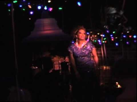 New Years 2010 Embers_Avenue Cabaret Amsterdam_USA.m4v