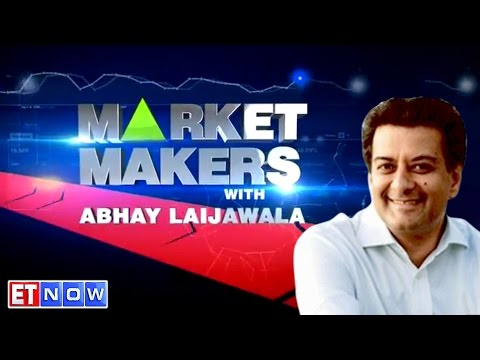 Market Makers With Abhay Laijawala