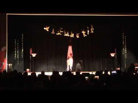 Gottesman RTW Academy Hanukkah Show, Randolph, New Jersey, December 5, 2018
