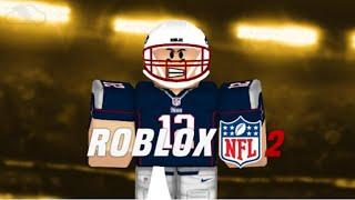BROKEN ANKLES? | ROBLOX NFL 2