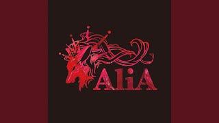 AliA - Discord