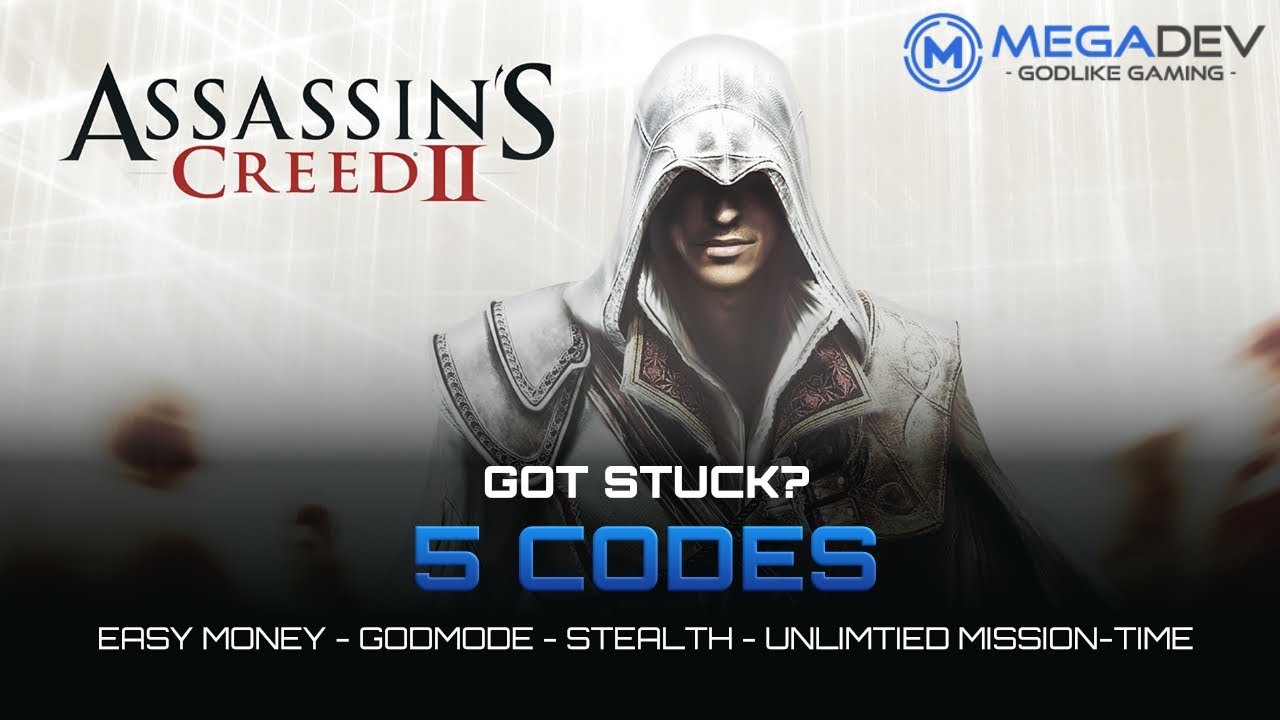 Assassin s creed 2 pc game cheats texas offshore gambling
