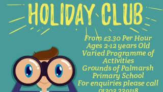 Little Cubs Holiday Club