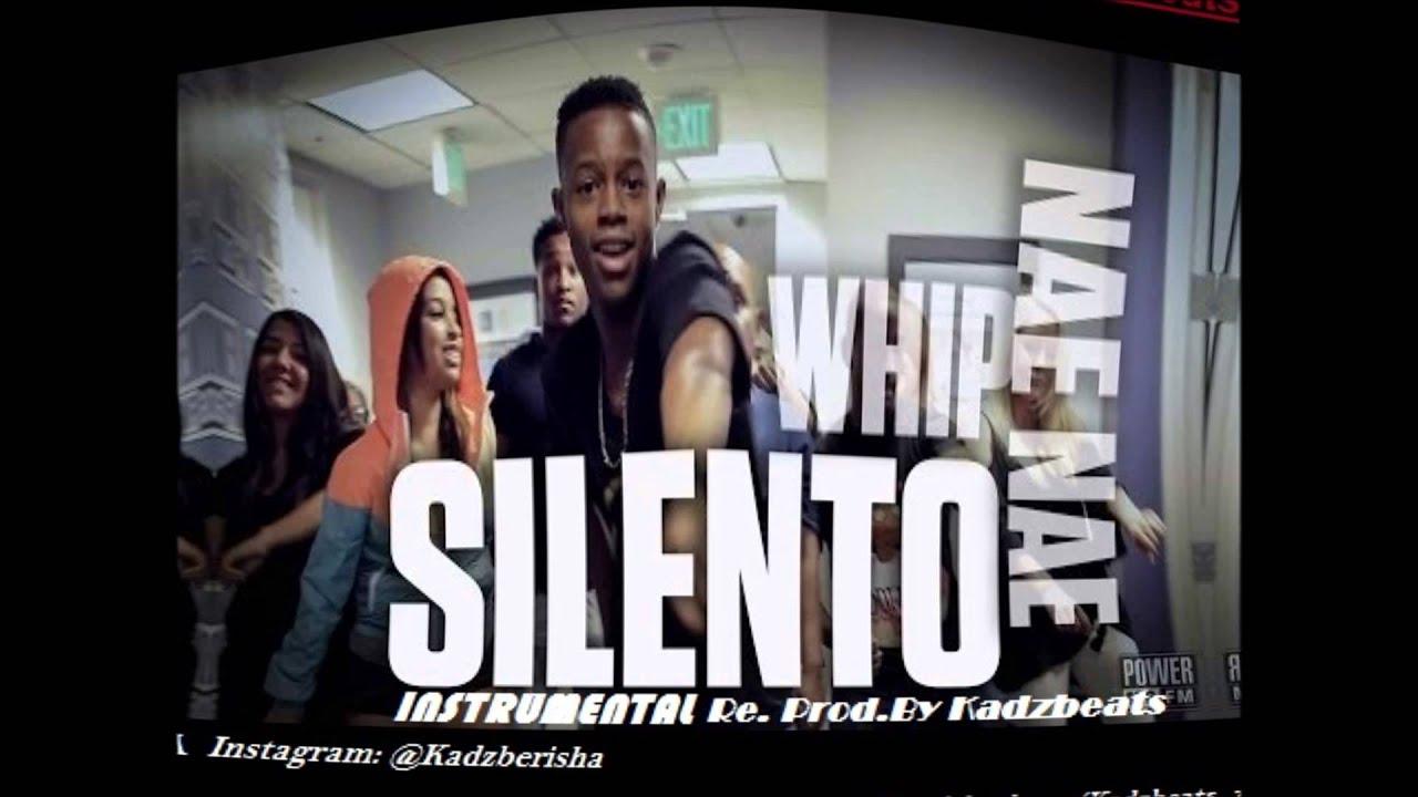 Silento - Watch Me (Whip/Nae Nae) Instrumental @Kadzbeats