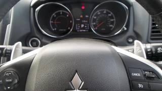 DG63EVM   Mitsubishi Asx 2 2 4 Auto 4wd