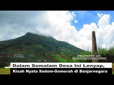 Dalam Semalam Desa Ini Lenyap, Kisah Nyata dari dukuh legetang di Banjarnegara