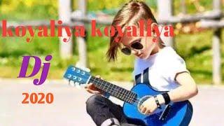 Koyaliya koyaliya DJ remix song