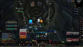 [Legion] - 7.3.5 Feral Druid PVP | 3S Arena