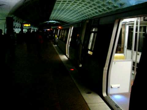 DC Metro - L
