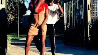 BLACK GIRL MAGIC DANCE DEMO CHOREOGRAPHY