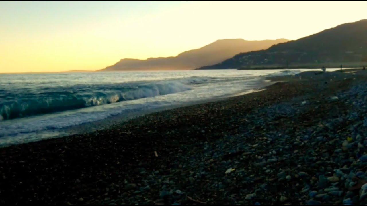 Côte d'Azur - Théa Marie (Music Video)