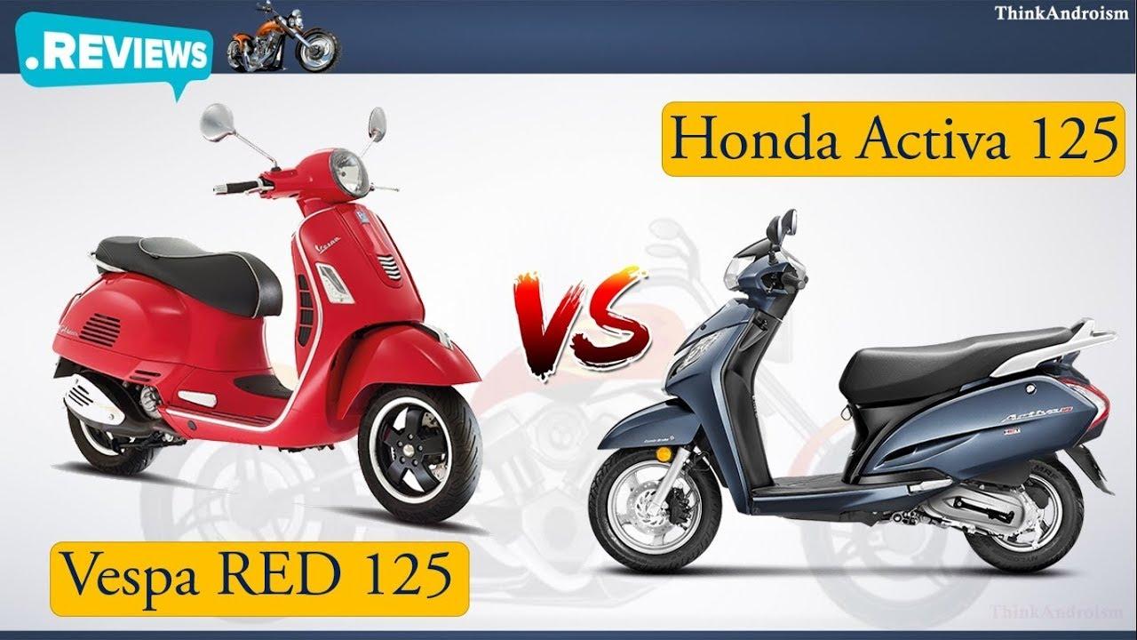 Kekurangan Honda Vespa Tangguh